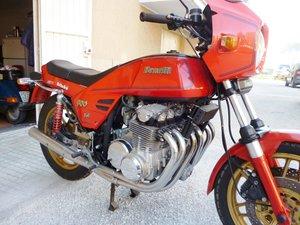1981 Benelli 900 sei low mileage For Sale