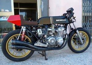 1983 Benelli 500 GP replica For Sale