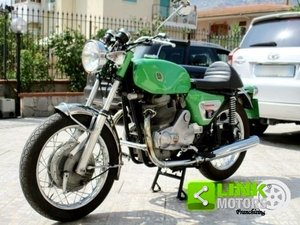 BENELLI TORNADO 650 S (1972) ASI + FMI For Sale