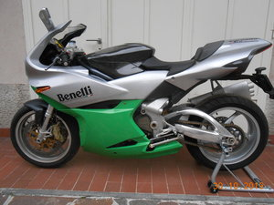Benelli Tornado collection