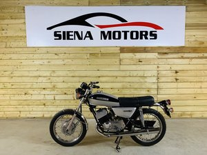 Picture of 1975 Benelli 250 2C  For Sale