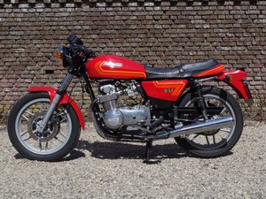 1983 Benelli 654 Sport For Sale
