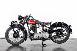 Picture of BENELLI - 500 - 1939 For Sale
