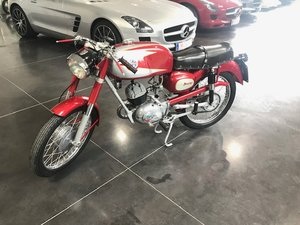 Picture of 1961 Benelli 125cc Nuovo Leoncino For Sale