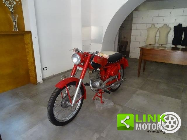 1956 Benelli Leoncino 125 For Sale (picture 2 of 6)