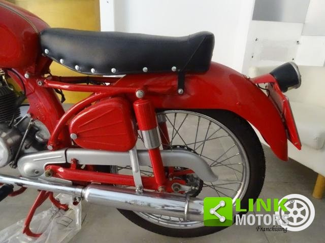 1956 Benelli Leoncino 125 For Sale (picture 4 of 6)