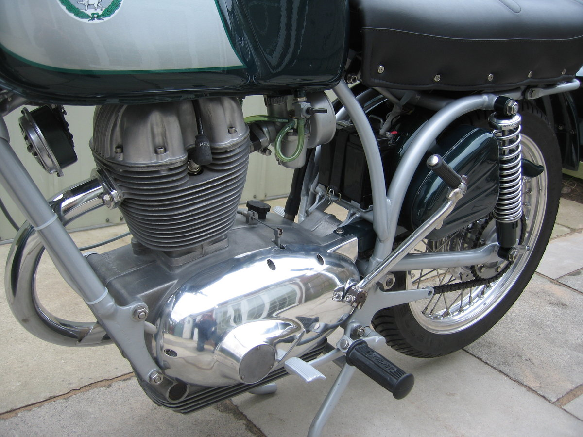 1965 Benelli 250cc  For Sale (picture 4 of 4)