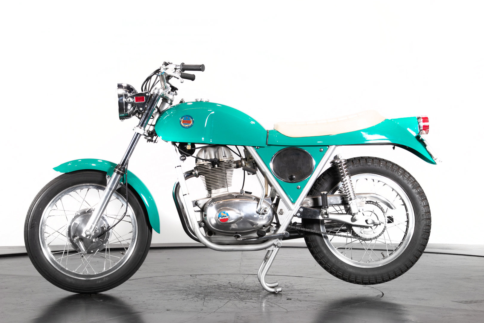 BENELLI - METISSE 360 - 1968 For Sale (picture 1 of 6)