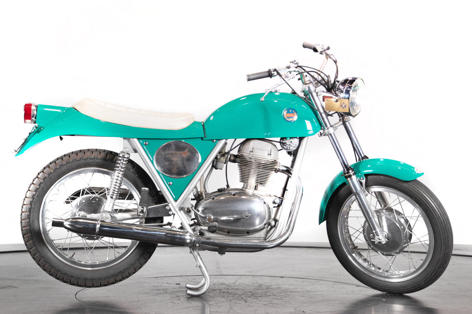 BENELLI - METISSE 360 - 1968 For Sale (picture 2 of 6)