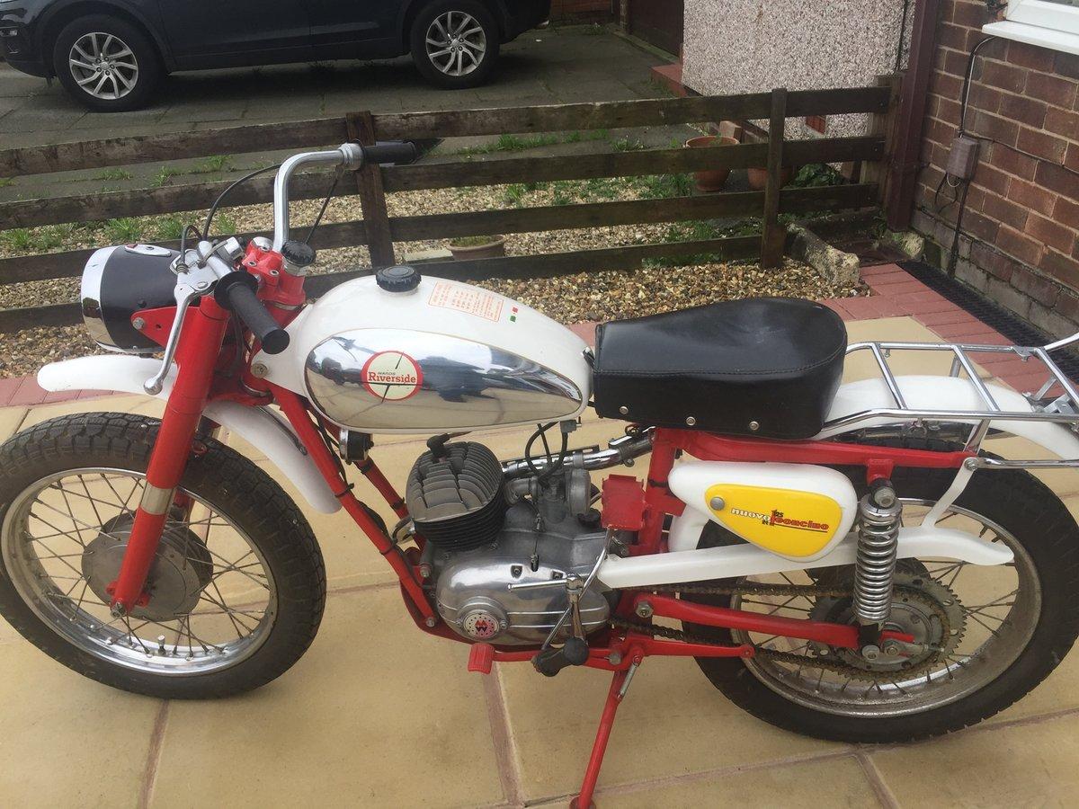 1966 Benelli Cobra 125 For Sale (picture 2 of 6)