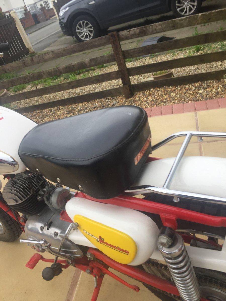 1966 Benelli Cobra 125 For Sale (picture 5 of 6)
