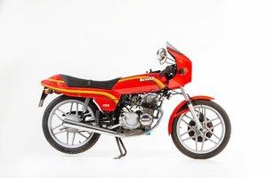 C.1979 BENELLI 254 QUATTRO (LOT 613)