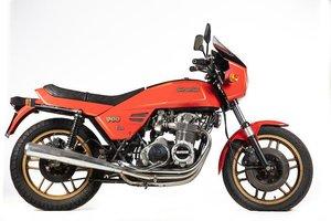 1979 BENELLI 900CC SEI (LOT 674)