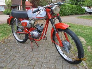 1965 Motobi 48cc Super Sport