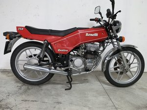 Picture of 1979 Benelli 250 4 For Sale