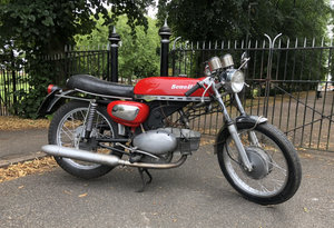 Picture of 1974 Benelli 250 SS 5 speed