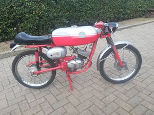 Picture of 1970 Bike benelli 4 speed For Sale