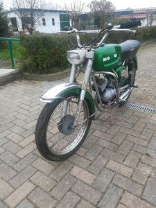 Picture of 1970 MOTOBI AMERICA 50 CC For Sale