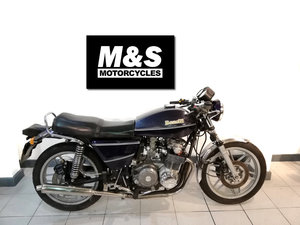 Picture of 1982 Benelli 354 Quattro For Sale