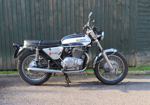 Picture of 1972 Benelli Tornado 650S For Sale by Auction