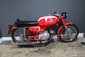 Picture of 1968 Benelli (Motobi) Imperiale 125 cc Single Four Stroke SOLD