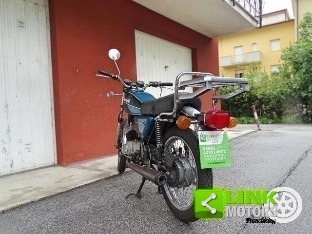 1976 BENELLI 125 2C For Sale (picture 3 of 6)