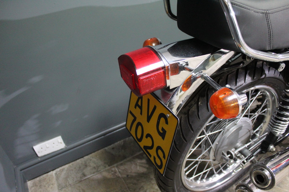 1977 Benelli Quattro Four Cylinder 500 cc  BEAUTIFUL For Sale (picture 19 of 19)