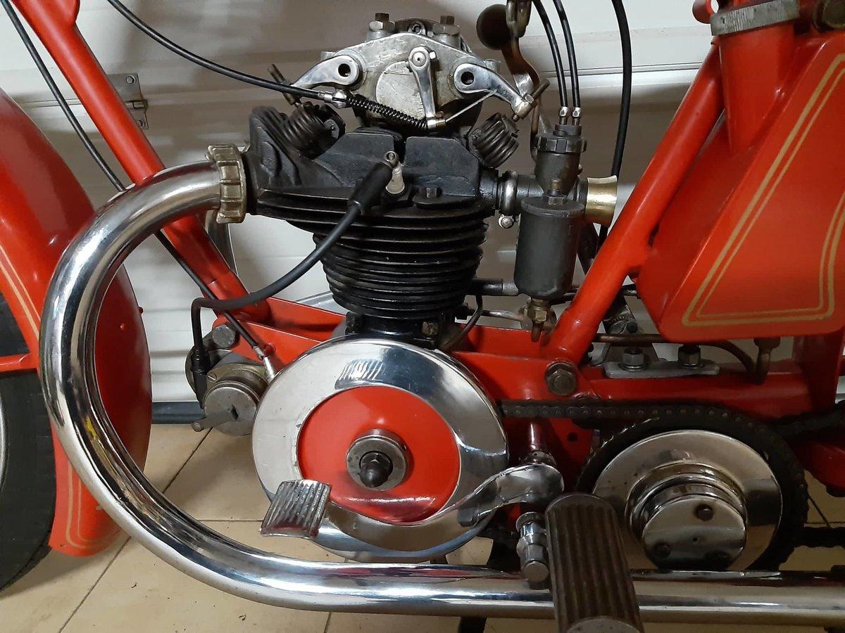 1934 Benelli 175 monoalbero corsa For Sale (picture 5 of 10)