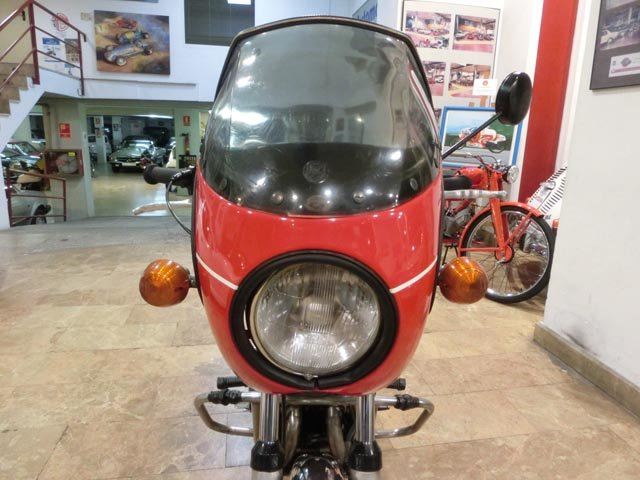 BENELLI 250 2C FD - 1978 For Sale (picture 9 of 12)