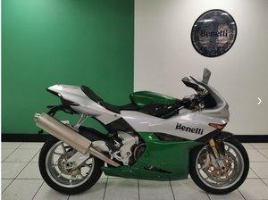 Picture of 2002 Benelli Tornado LE For Sale