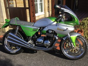 Picture of 1989 BENELLI 900 SEI. COTINI RACING,ONE OFF SPECIAL For Sale