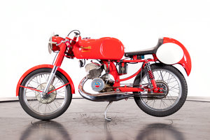Picture of BENELLI - LEONCINO BASSOTTO - 1954 For Sale