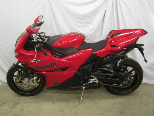 2005 Benelli Tornado TRE 900 RS For Sale (picture 1 of 6)