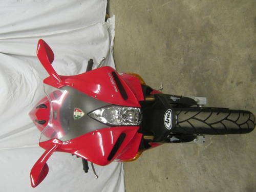2005 Benelli Tornado TRE 900 RS For Sale (picture 2 of 6)