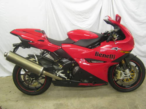 2005 Benelli Tornado TRE 900 RS For Sale (picture 3 of 6)