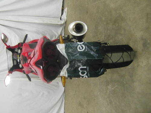 2005 Benelli Tornado TRE 900 RS For Sale (picture 4 of 6)