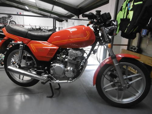 1986 Benelli 304 Brand new . SOLD (picture 1 of 6)