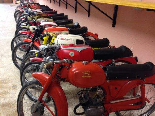 Ducati,Benelli,Laverda,Itom,Bianchi..... For Sale (picture 1 of 4)