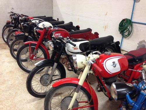 Ducati,Benelli,Laverda,Itom,Bianchi..... For Sale (picture 2 of 4)