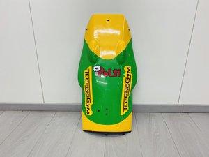 Benetton B193 front nose Michael Schumacher