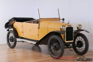 Picture of 1919 Benjamin Type C Very rare and in good condition For Sale
