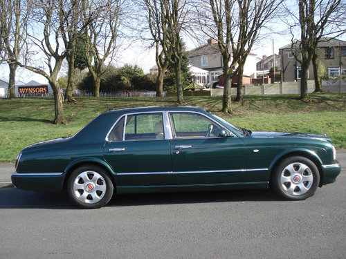 2002 Immaculate, low mileage example For Sale (picture 2 of 6)