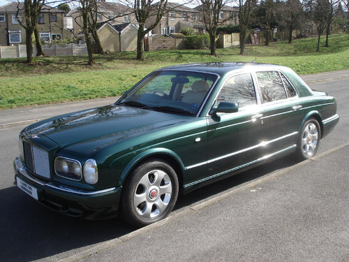 2002 Immaculate, low mileage example For Sale (picture 3 of 6)