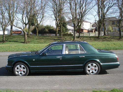 2002 Immaculate, low mileage example For Sale (picture 4 of 6)