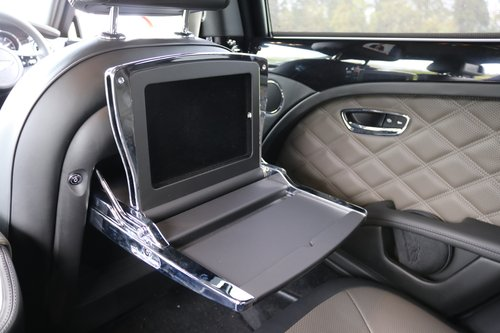 2016 Bentley Mulsanne SPEED For Sale (picture 4 of 6)