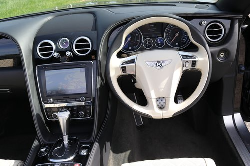 2015 BENTLEY GTC SEED FACELIFT For Sale (picture 4 of 6)