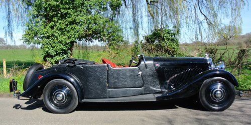 1934 BENTLEY  For Sale (picture 2 of 6)