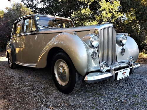 1947 MK V1 When Class Matters! For Sale (picture 1 of 6)