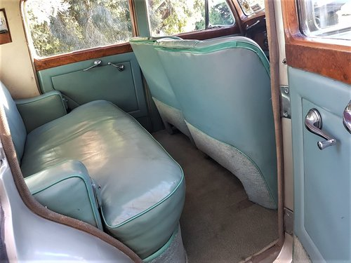 1947 MK V1 When Class Matters! For Sale (picture 6 of 6)