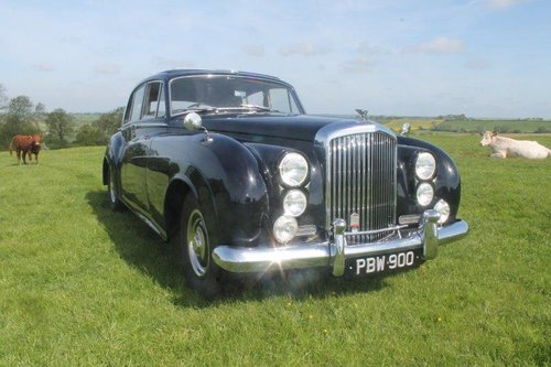 1960 Bentley S2  For Sale (picture 3 of 6)